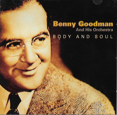 Goodman, Benny Body And Soul