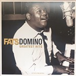 Fats Domino Greatest Hits Vinyl