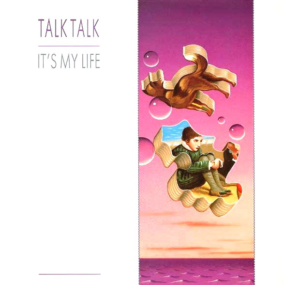 Talk Talk It's My Life Vinyl