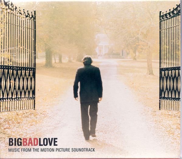 Various Big Bad Love (Music From The Motion Picture Soundtrack) Vinyl