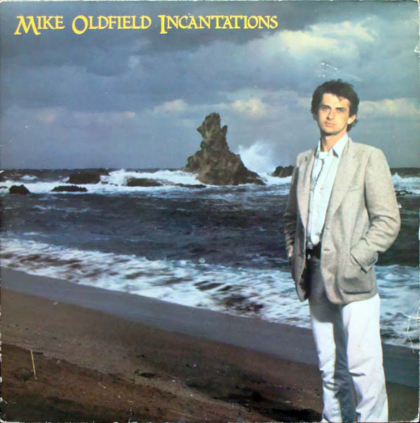 Oldfield, Mike Incantations Vinyl