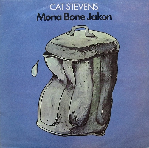Stevens, Cat Mona Bone Jakon