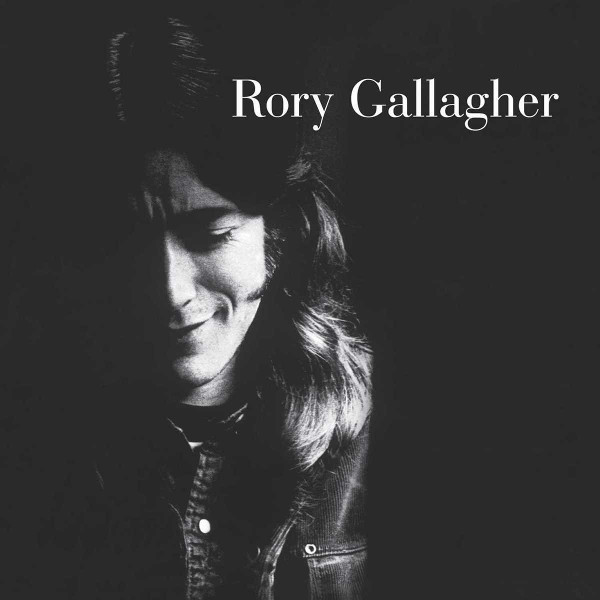 Gallagher, Rory Rory Gallagher CD