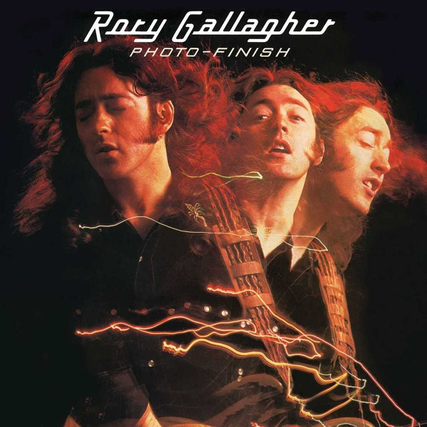 Gallagher, Rory Phot-Finish CD