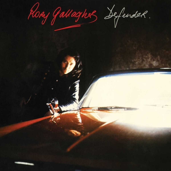 Gallagher, Rory Defender Vinyl