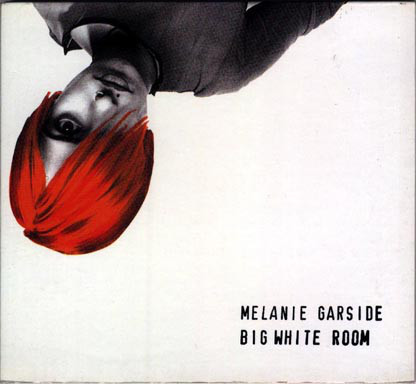 Garside, Melanie Big White Room  Vinyl
