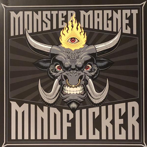 Monster Magnet Mindfucker Vinyl