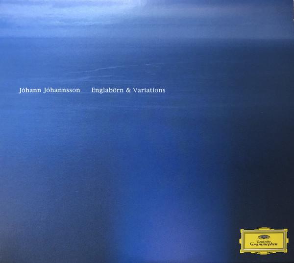 Jóhannsson, Jóhann Englabörn & Variations Vinyl