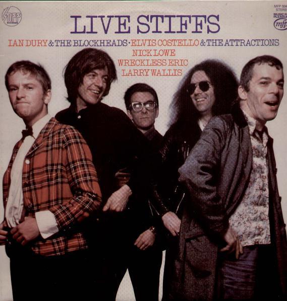 Various Live Stiffs