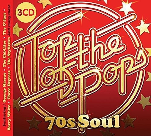 Various Top Of The Pops 70s Soul