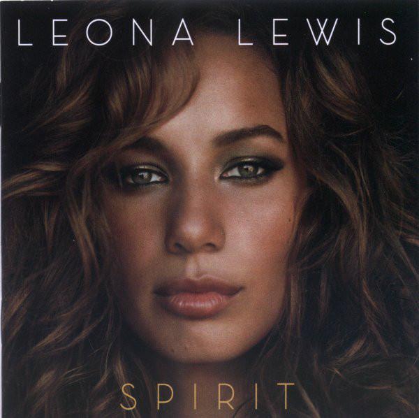 Lewis, Leona Spirit Vinyl
