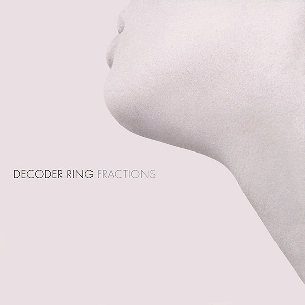 Decoder Ring Fractions CD