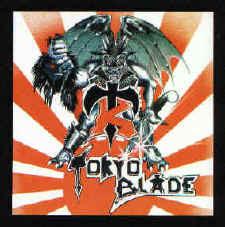 Tokyo Blade Tokyo Blade