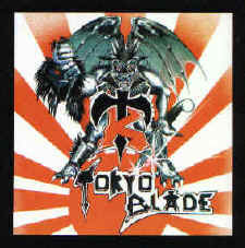 Tokyo Blade Tokyo Blade Vinyl