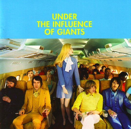 Under The Influence Of Giants Under The Influence Of Giants Vinyl
