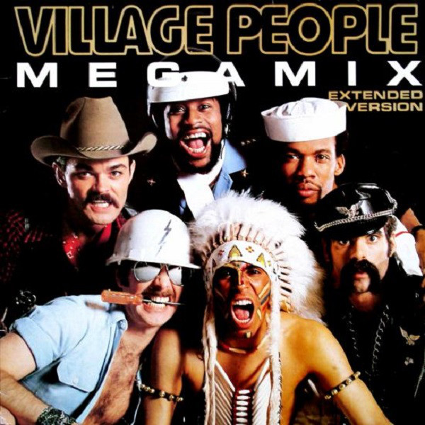 Village People Megamix