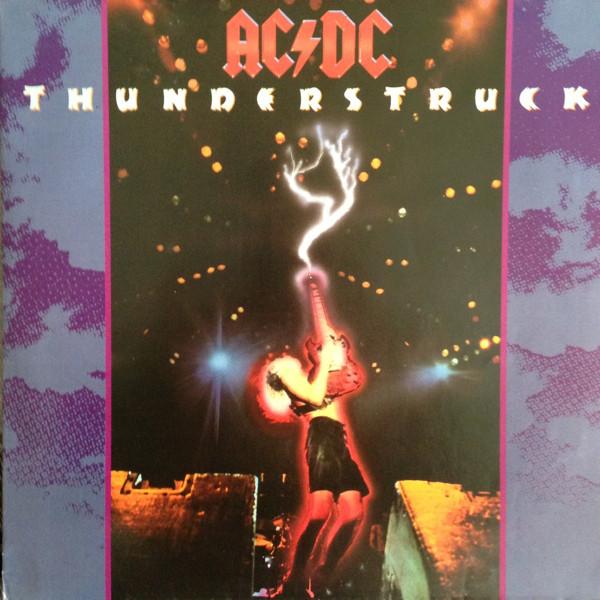 AC/DC Thunderstruck