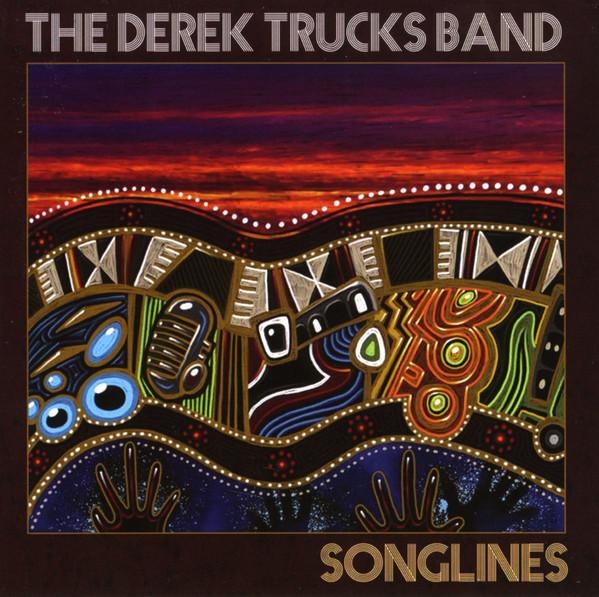 Trucks, Derek Songlines