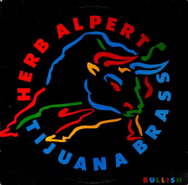Herb Alpert, Tijuana Brass Bullish