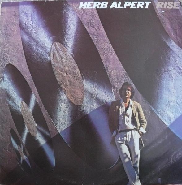 Alpert, Herb Rise Vinyl
