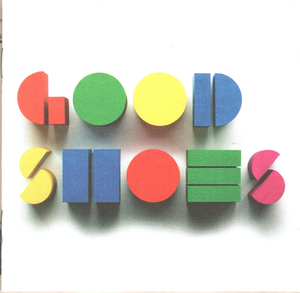 Good Shoes Think Before You Speak CD