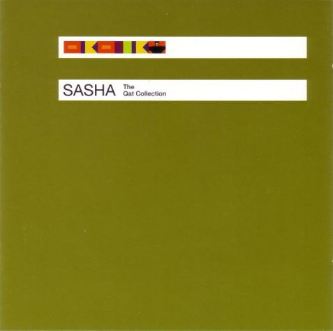 Sasha The Qat Collection