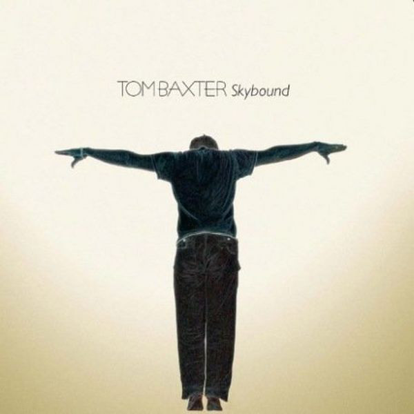 Baxter, Tom Skybound CD
