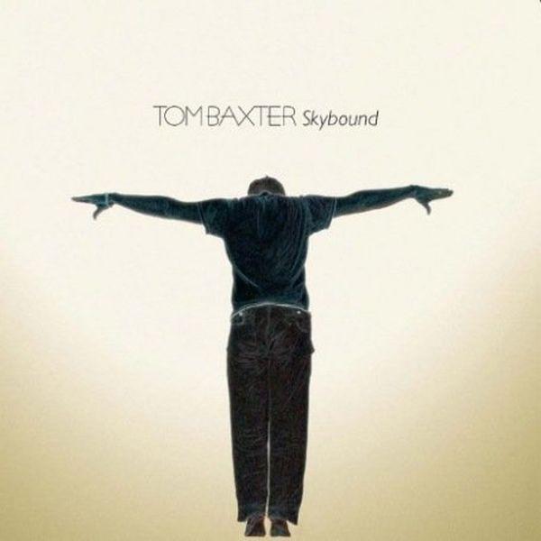 Baxter, Tom Skybound CD