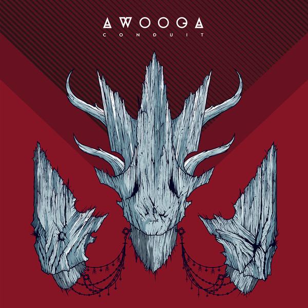 Awooga Conduit Vinyl