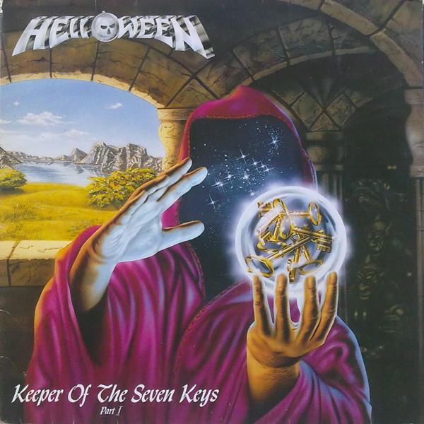 Helloween Keeper Of The Keys Part 1