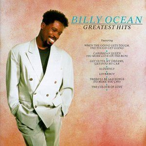Ocean, Billy Greatest Hits