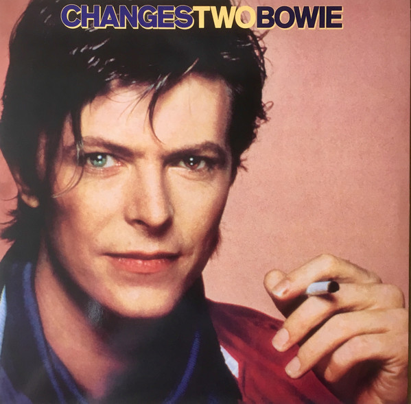 Bowie, David ChangesTwoBowie Vinyl