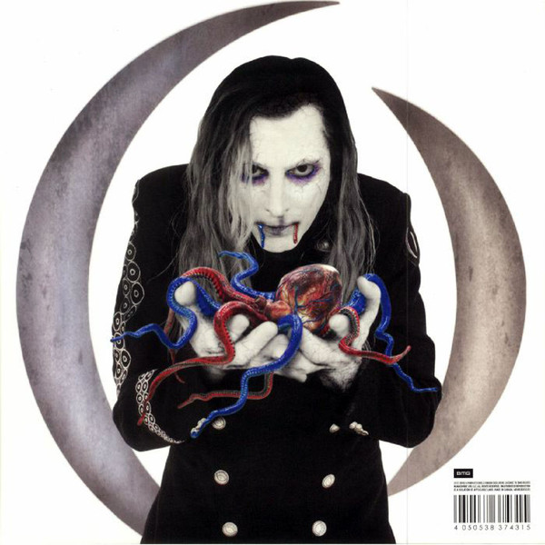 A Perfect Circle Eat The Elephant Vinyl