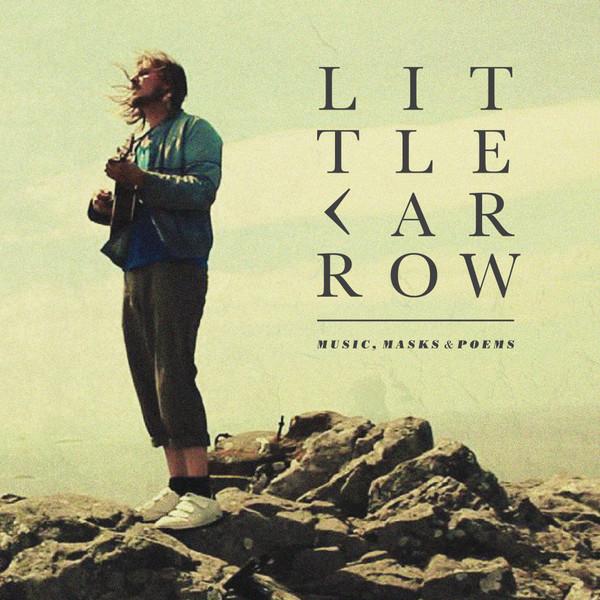 Little Arrow Music, Masks & Poems CD