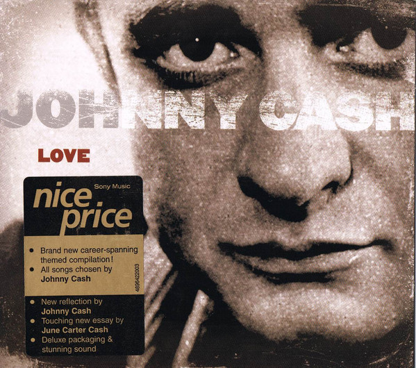 Cash, Johnny Love