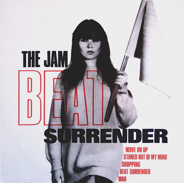 The Jam Beat Surrender