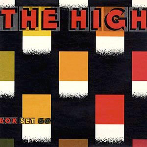 The High Box Set Go