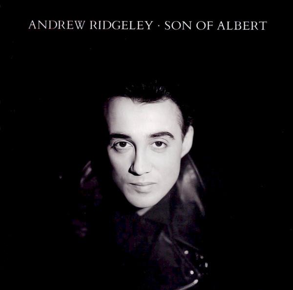 Ridgeley, Andrew Son Of Albert
