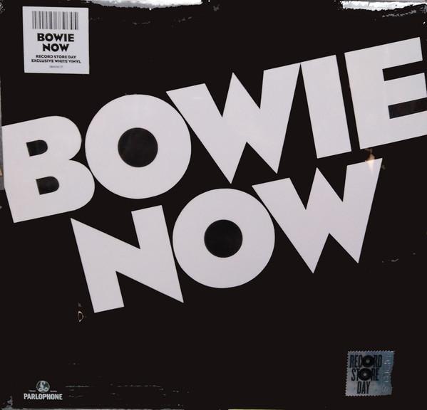 Bowie, David Bowie Now Vinyl
