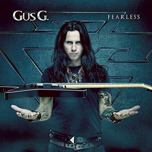Gus G. Fearless