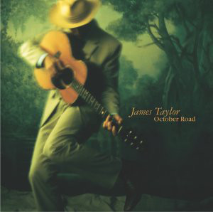Taylor, James October Road