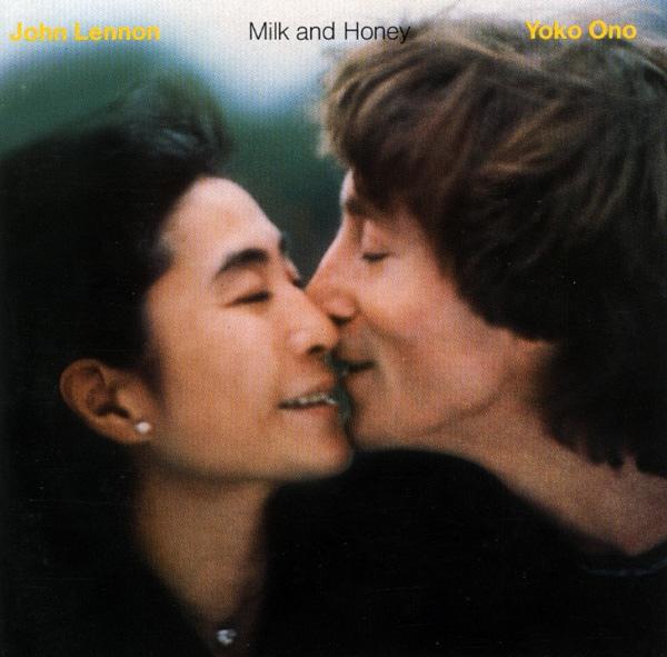 Lennon, John And Yoko Ono Milk And Honey