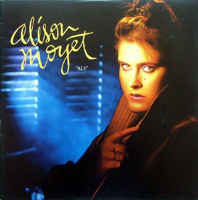 Alison Moyet Alf Vinyl