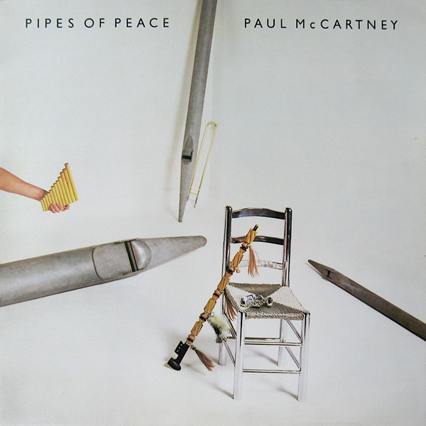 McCartney, Paul Pipes Of Peace
