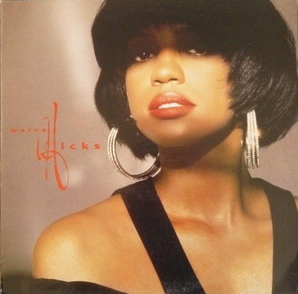 Hicks, Marva Marva Hicks Vinyl