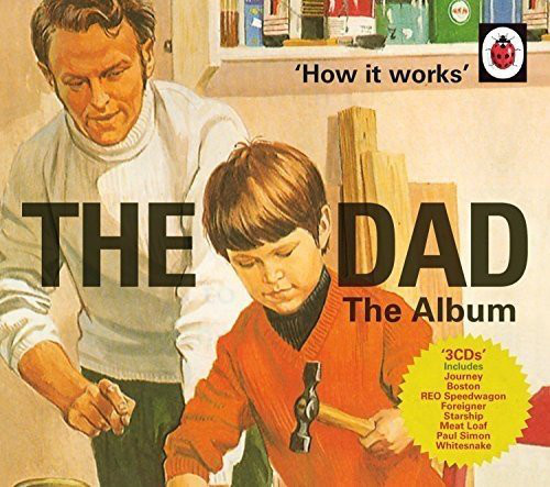 Various  'How It Works' - The Dad - The Album