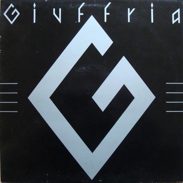 Giuffria Giuffria Vinyl