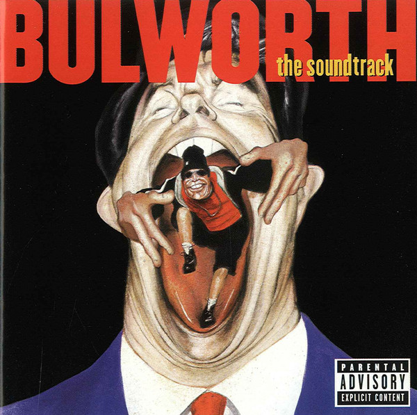 Various Bulworth (The Soundtrack) Vinyl