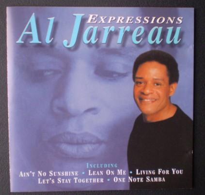 Jarreau, Al Expressions