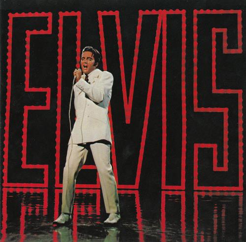 Presley, Elvis NBC TV Special CD